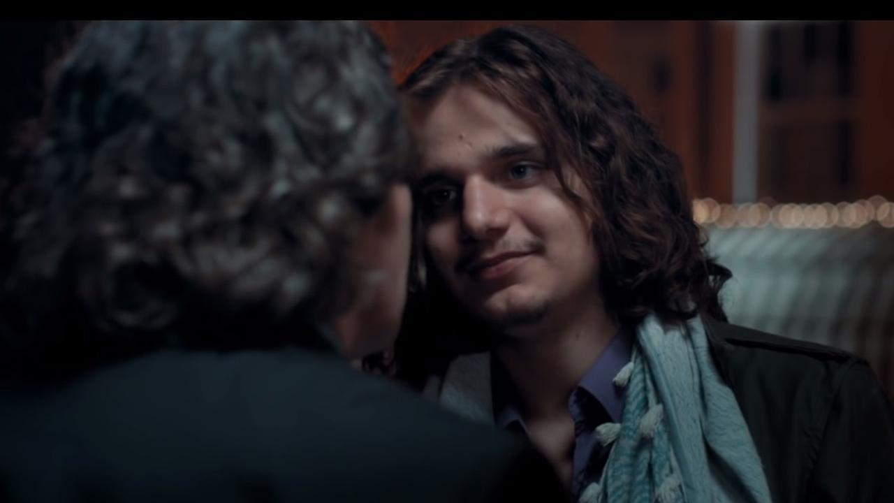 Bekijk de trailer van 'Tonio'