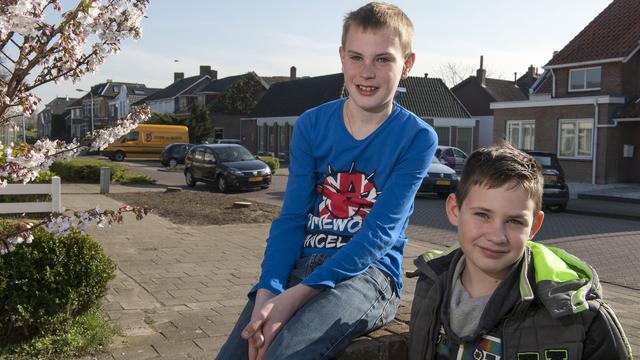 Schoolstraat en Maartenbroersweg worden verbouwd