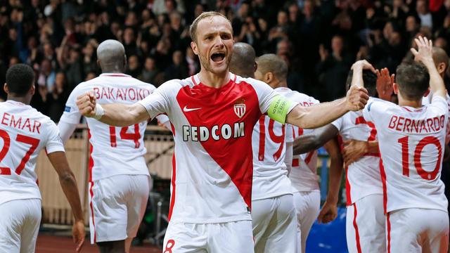 Liveblog: Reacties op succes Monaco en Atletico in Champions League