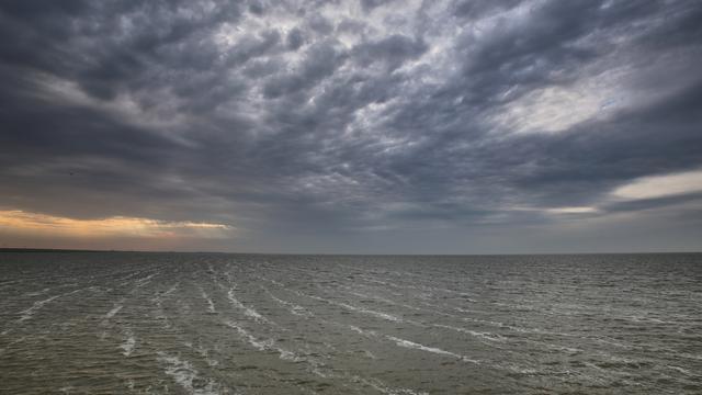 Meerderheid Kamer tegen gaswinning in Waddenzee