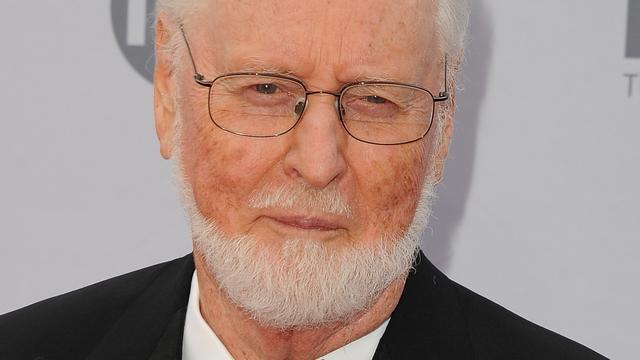 Componist John Williams maakt weer de muziek voor film Steven Spielberg