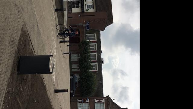 Voorstraat in Fijnaart weer open na werkzaamheden