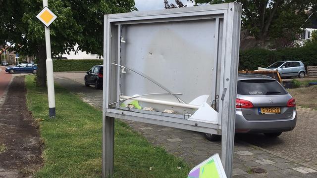 CDA Bergen op Zoom wil hufterproof gemeenteplattegrond