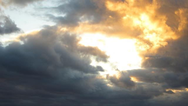 Zeeland vrijdag geplaagd door onstuimig weer