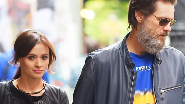 Jim Carrey aangeklaagd voor leveren dodelijke medicijnen aan overleden ex