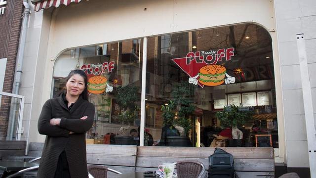 Snackbar Broodje Ploff in Utrecht sluit