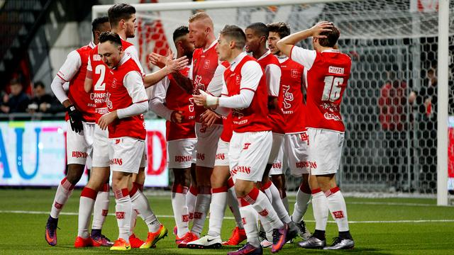 De samenvattingen van speelronde 15 in de Jupiler League