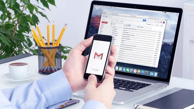 Gmail stopt met scannen van e-mails voor persoonlijke reclame