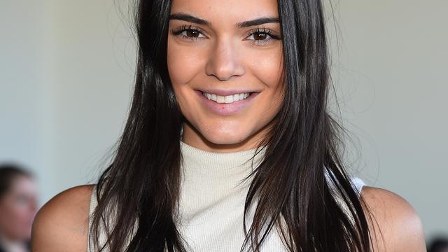 'Kris Jenner geeft Kendall Rolls-Royce cadeau voor verjaardag'