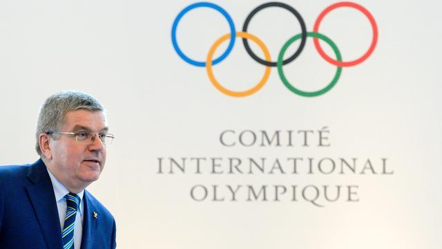 IOC komt dinsdag met eerste sancties tegen Rusland