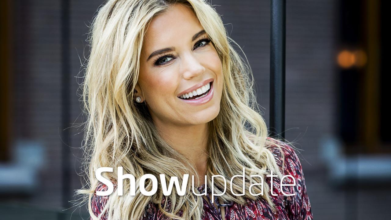 Show Update: Onthult Sylvie Meis haar trouwjurk?