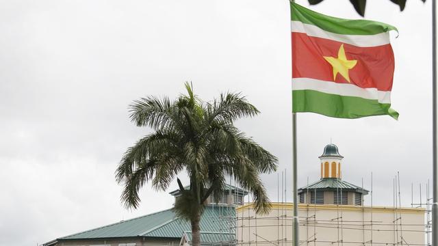 Enige spoedeisende hulp Paramaribo dicht na schietincident
