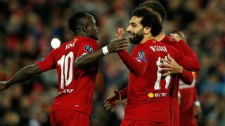Samenvatting Liverpool-Salzburg (4-3)