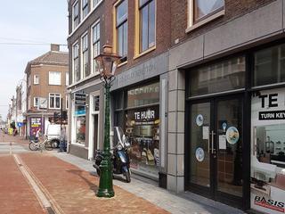De grootste winkelstraat van Leiden wordt heringericht