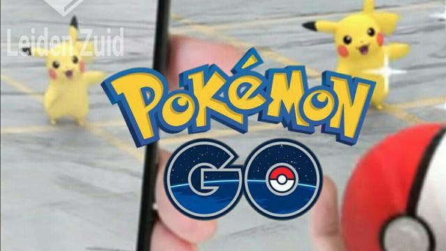 Poliite komt met waarschuwingen rond spel Pokémon Go