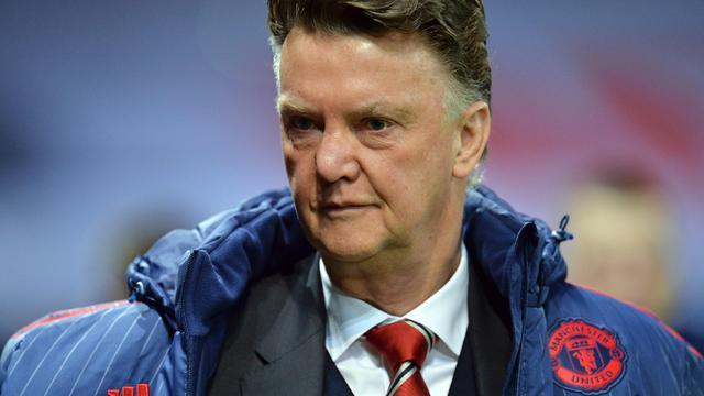 Van Gaal gelooft niet dat Mourinho is benaderd door United