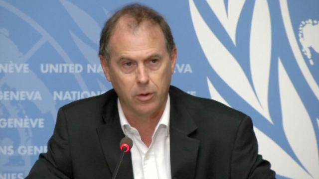VN dringt aan op opheffen Frans boerkiniverbod