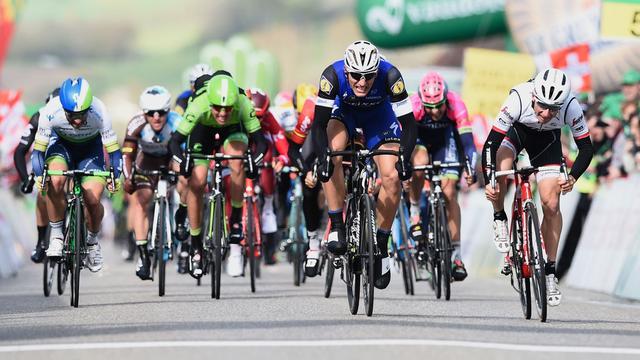 UCI zoekt naar andere datum voor Ronde van Turkije