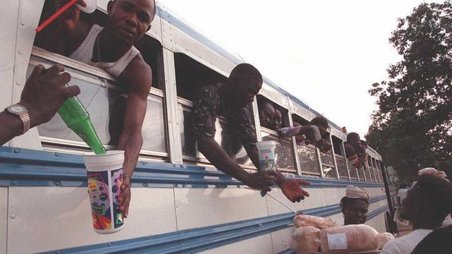 Europese Unie en Ghana sluiten akkoord over migratie