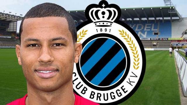Ricardo van Rhijn verruilt Ajax voor Club Brugge