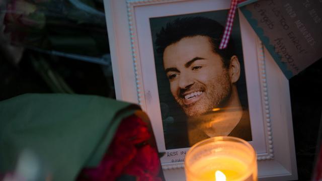 Bekijk hier vanaf 21:00 uur het muzikale afscheid van George Michael