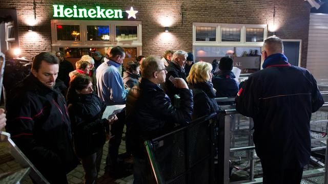 'Besluit om journalisten te weren bij informatieavond azc Heesch onjuist'