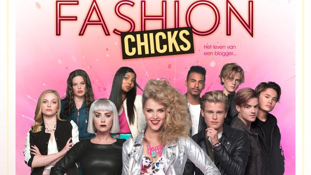 Amerikaanse remake Nederlandse film Fashion Chicks