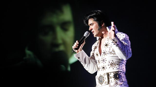 20 euro korting per ticket voor Christmas with the King