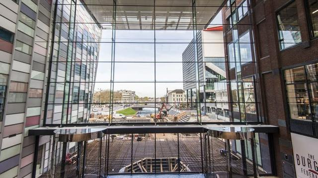 Adviesorgaan uit zorgen over bereikbaarheid Utrecht Centraal