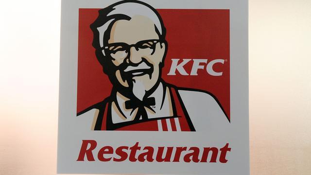 Nederlandse chefkok maakt kerstdiner in KFC