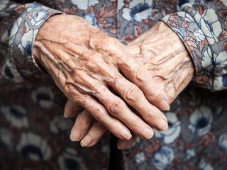 Gemiddeld elke negen maanden sterft de oudste persoon
