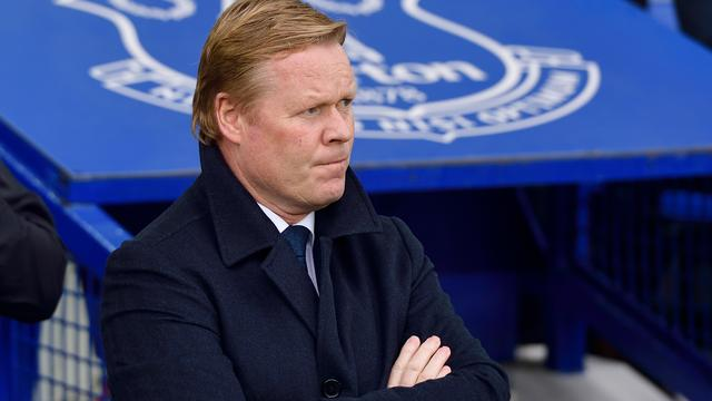 Koeman ruziet met Ierse bondscoach O'Neill over blessure McCarthy