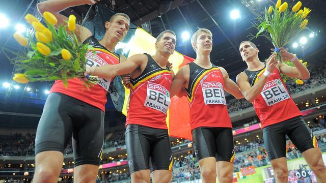 Belgische atleten krijgen extra bewaking in Rio de Janeiro