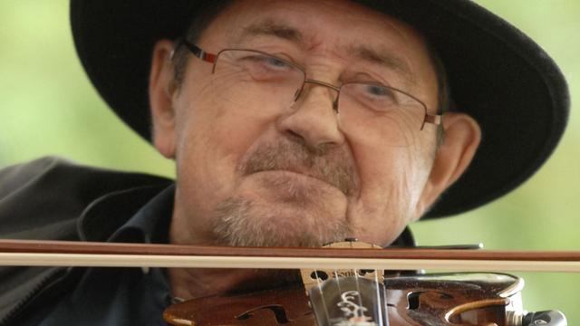 Engelse violist Dave Swarbrick (75) overleden