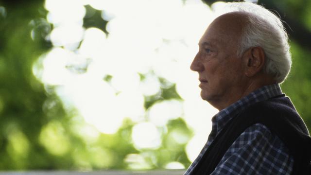 'Steeds meer tachtigplussers wonen alleen'