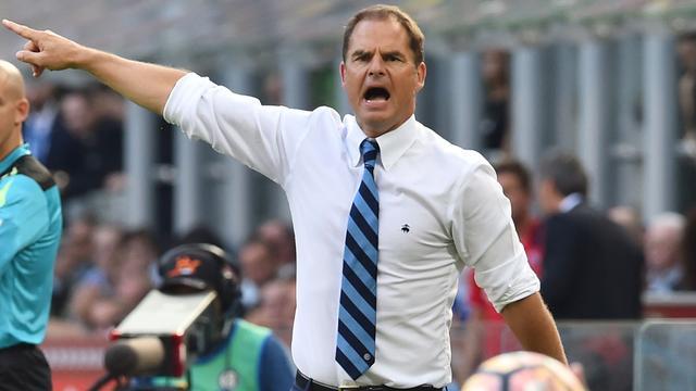 Vicepresident Zanetti lovend over werk De Boer bij Inter