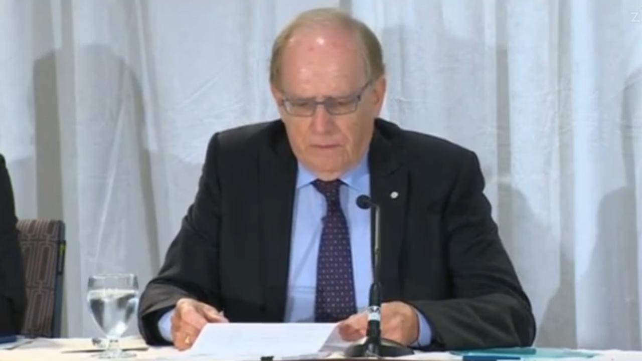 'Russische overheid steunde dopingprogramma'