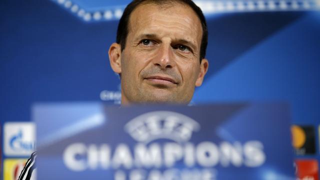Juventus kiest vol voor de aanval tegen FC Barcelona