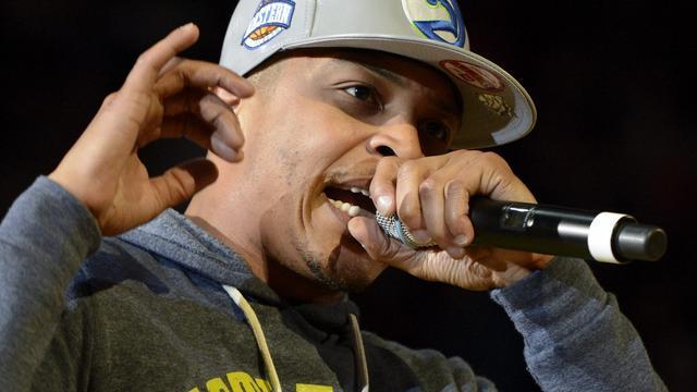 Dode en gewonden na schietpartij bij concert rapper T.I. in New York