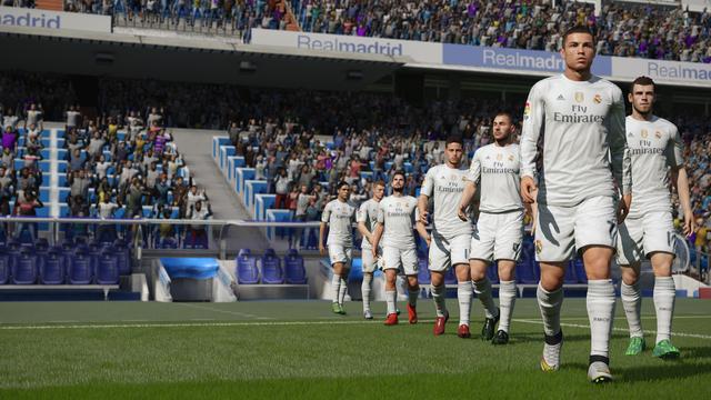 Fifa 16 komt naar EA Access en Origin Access Vault