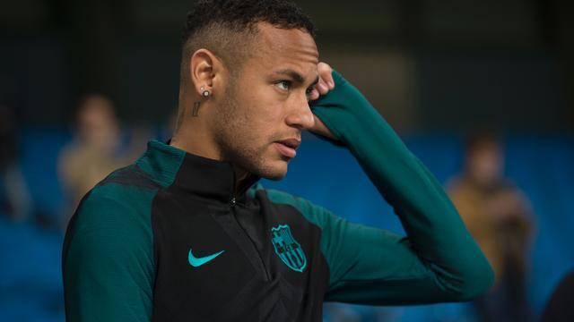 Neymar alsnog voor rechter om slepende fraudezaak