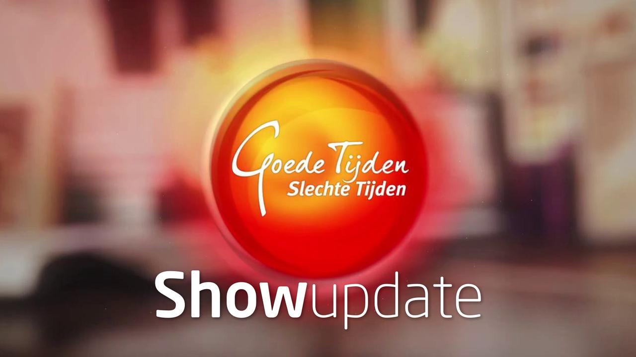 Show Update: 'Oude bekende terug in GTST'