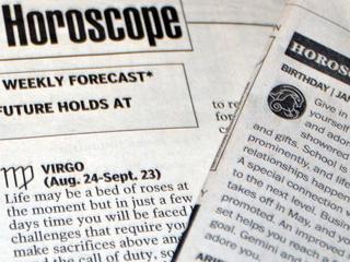 Popastrologie volgens astrologen veel te globaal en uit duim gezogen.