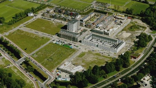 Woonwijk Veemarkt krijgt 170 extra woningen