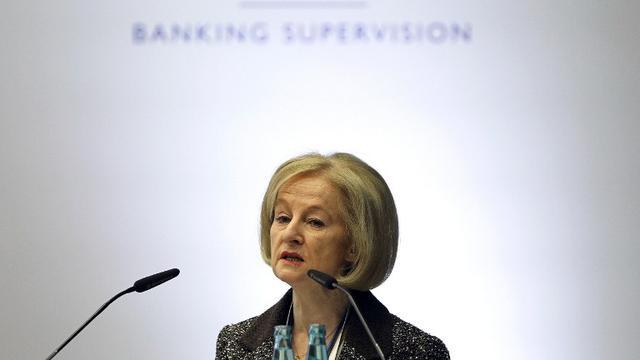 Hoofd bankentoezicht ECB bezorgd over lage rente