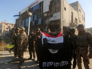 'Een van de belangrijkste overwinningen op IS'