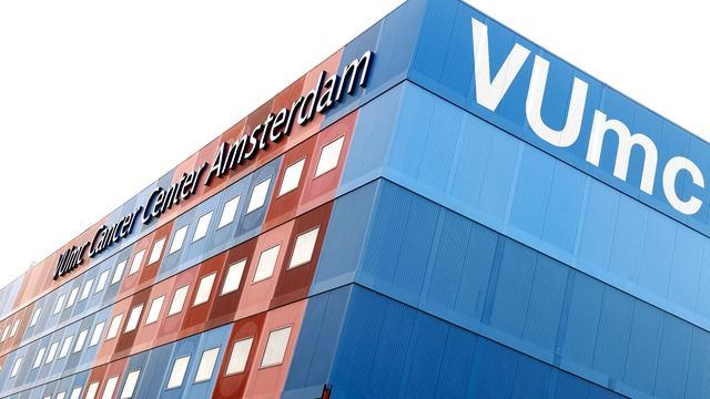 VUmc eerste ziekenhuis in Europa met verbeterde bestralingstechniek