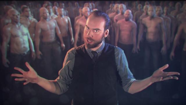 Studio Smack valt in prijzen bij UK Music Video Awards met Witch Doctor
