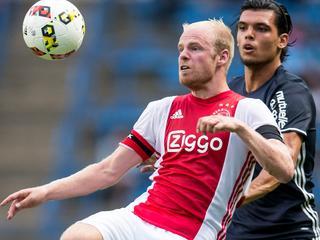 Amsterdammers nemen het dinsdag in CL-voorronde op tegen PAOK