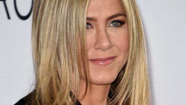 Jennifer Aniston heeft 'vaak genoeg' twijfels over zichzelf gehad